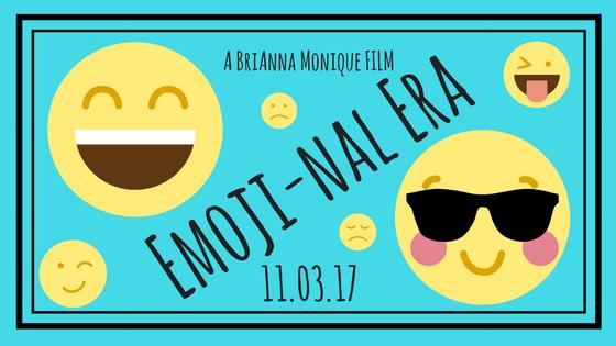 Emoji-nal Era - bmf- 1